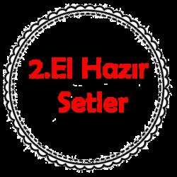 2.el hazir set