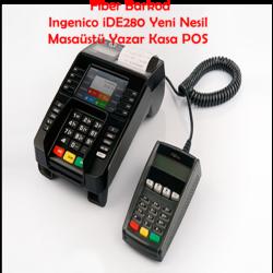 Ingenico iDE280 Yeni Nesil